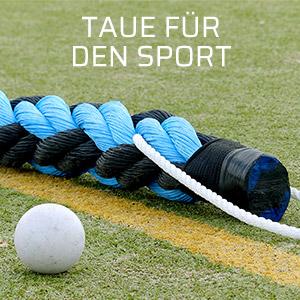 Taue für den Sport